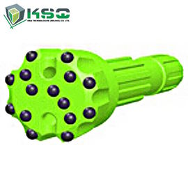 Tungsten Carbide DTH Drill Bits